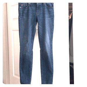 NWT Hudson Jeans size 29